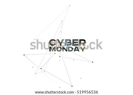 черная пятница другой большой продажи поощрения 3d иллюстрации Сток-фото © almagami