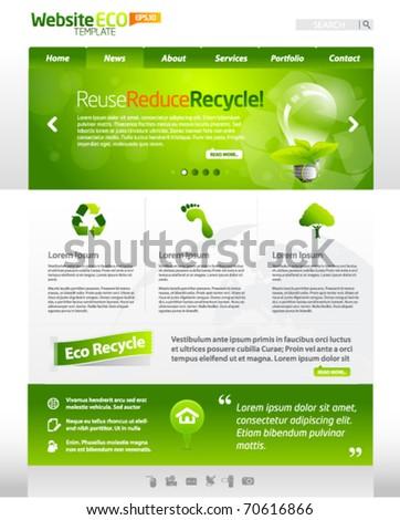 ベクトル 緑 ボタン 2 花 心 ストックフォト © Alkestida