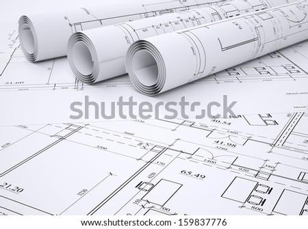 Zwart wit huis interieur details Stockfoto © evgeny89