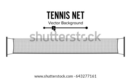 Net Isolated Stockfoto © pikepicture