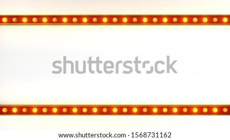 neon · litera · g · gradient · kolor · chrzcielnica · tle - zdjęcia stock © articular