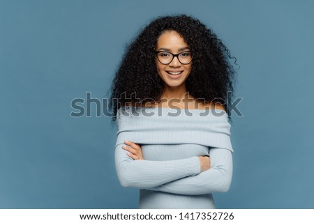 Mezza lunghezza shot giovani femminile Foto d'archivio © vkstudio