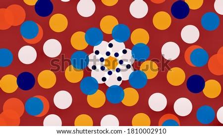 Mértani absztrakt textúra minta színes lát Stock fotó © bharat