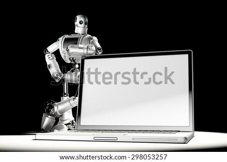 mobiles · publicité · modernes · portable · écran · différent - photo stock © kirill_m
