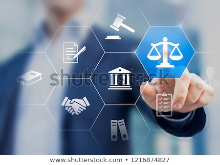 Legal Advice Service, Business and Legislation Stock photo © robuart