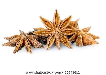 Truestar anise trio Stock photo © sahua