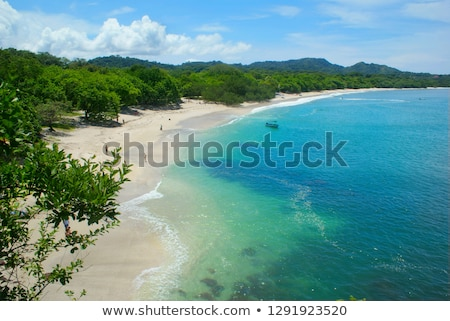Beautiful sea bay Stock photo © IMaster
