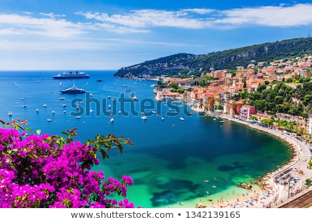 French Riviera Stock photo © joyr