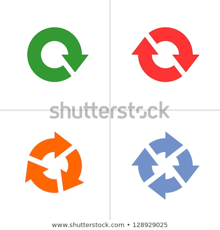 Info Circular Vector Red Web Icon Button Stock photo © rizwanali3d