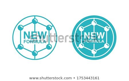 Improved Formula Stock photo © kentoh