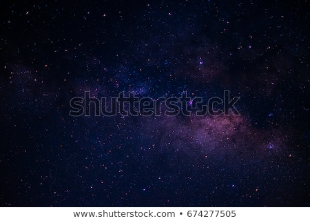 space galaxy background Stock photo © SArts