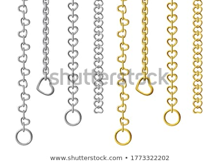 sem · costura · dourado · fundo · amarelo · telha · brilhante - foto stock © pakete