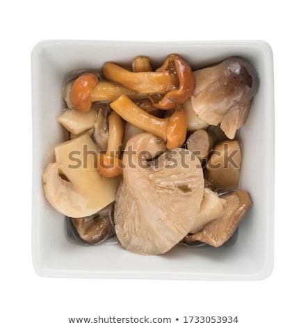 antipasto,appetizers Stock photo © M-studio