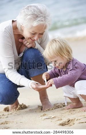 conchas · areia · praia · fundo · verão · oceano - foto stock © jarenwicklund