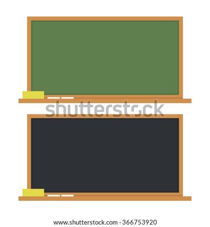 realista · ilustración · escuela · pizarra · negocios · estudiante - foto stock © pikepicture