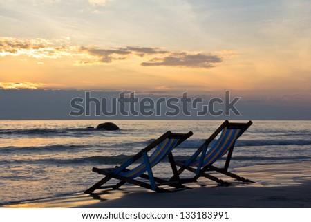 Verão praia água Foto stock © Wetzkaz