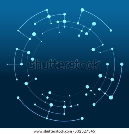 abstract · patroon · lijnen · ruimte · tekst · medische - stockfoto © designleo