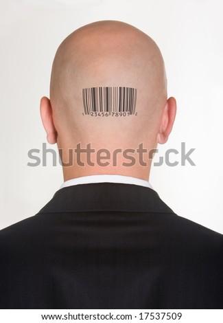 fej · labirintus · férfi · profil · sziluett · férfi - stock fotó © adrian_n