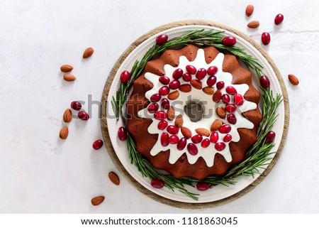 Weihnachten kuchen essen schokolade winter for Kuchenstudio essen