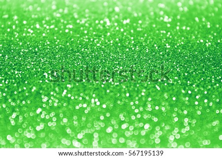 Сток-фото: святой · день · дизайна · зеленый · падение · лист
