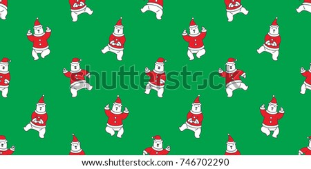 Navidad polar muñeco de nieve muérdago Foto stock © balasoiu