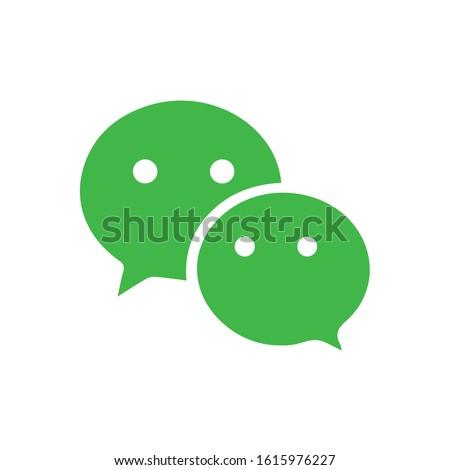 ロゴ シンボル ウェブのアイコン 注釈 色 メッセンジャー ストックフォト © MarySan