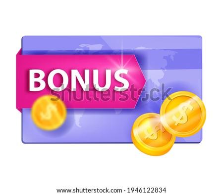 Dourado cartão de crédito vip cliente membro serviço Foto stock © robuart
