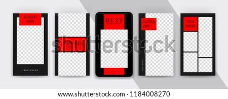 телефон · черная · пятница · иллюстрация · мобильного · телефона · магазине - Сток-фото © ikopylov
