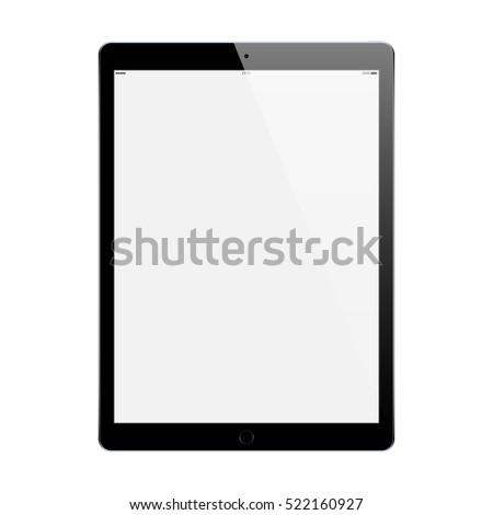 Digitális tabletta vázlat valósághű szerkentyű stock Stock fotó © kyryloff