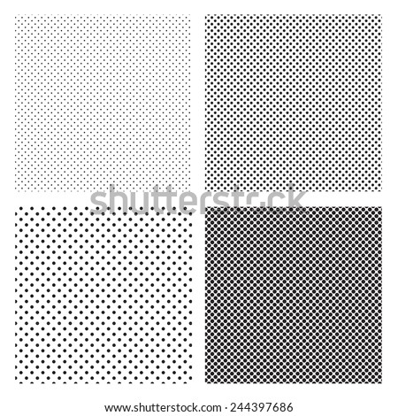 Round halftone screen pattern on white Stock photo © evgeny89