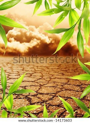 karanlık · fırtınalı · bulutlar · güneş · doğa · iklim · değişikliği - stok fotoğraf © nejron