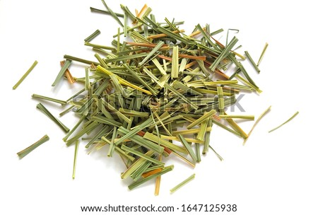 lemon grass Stock photo © tycoon
