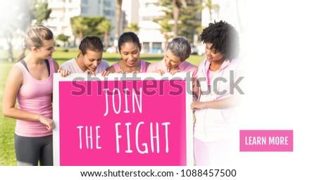 Aprender mais botão lutar texto rosa Foto stock © wavebreak_media