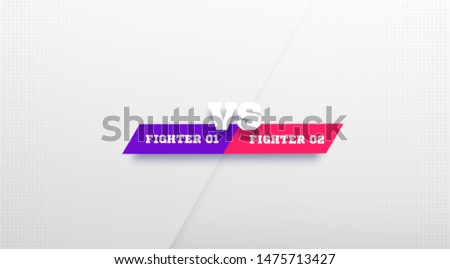 Képernyő design sablon csata főcím szürke halftone Stock fotó © evgeny89