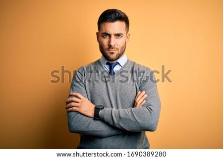 肖像 · 日本語 · ビジネスマン · ビジネス · 女性 · 男 - ストックフォト © wavebreak_media