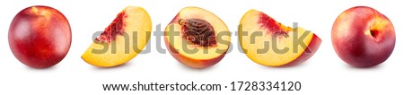 Collection of Snacks Stock photo © zhekos