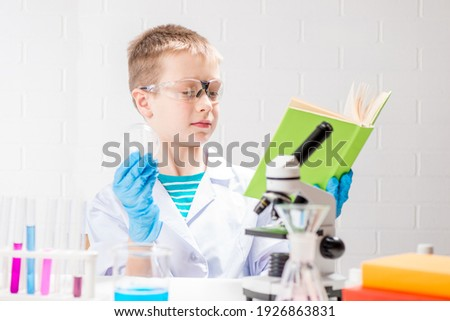 Science book Stock photo © janaka