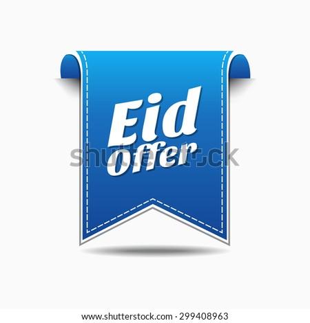 Ajánlat kék vektor ikon terv digitális Stock fotó © rizwanali3d