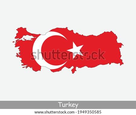 Türkiye clipart görüntü eps dosya gıda Stok fotoğraf © vectorworks51