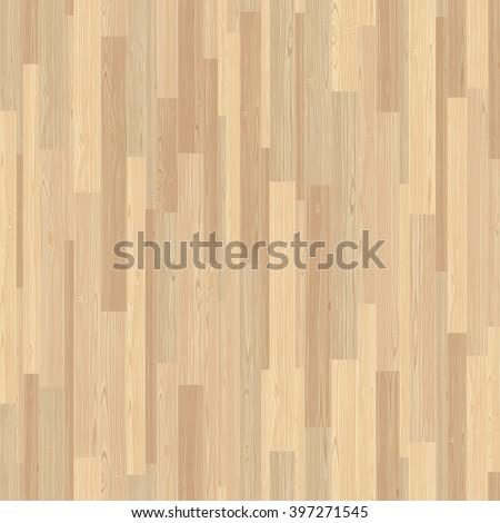 Laminate seamless pattern. Texture of  wood flooring. Vector bac Stock photo © popaukropa