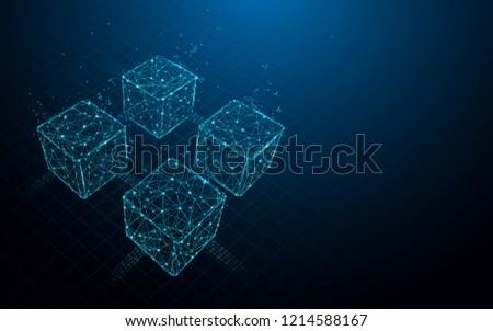 tecnologia · logotipo · forma · ciência · bola · comunicação - foto stock © m_pavlov