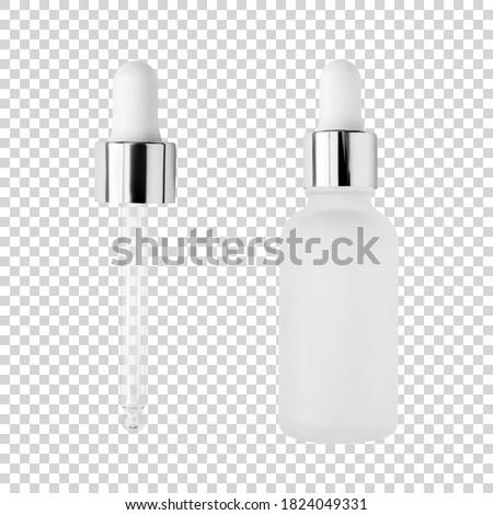 косметических стекла продукт вектора медицинской Сток-фото © pikepicture