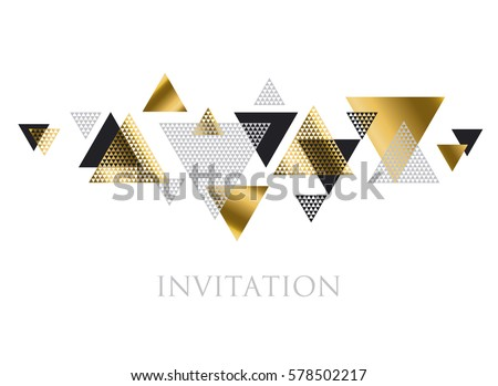 white abstract particles elegant background design vector illustration Stock photo © SArts