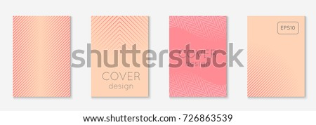 Abstract halftone futuristic templates, posters, placards, brochures, banners, flyers, backgrounds a Stock photo © ExpressVectors