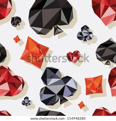 üveg · szív · szín · textúra · vektor · boldog - stock fotó © hermione