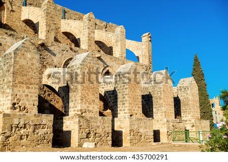 célèbre · saint · cathédrale · mosquée · bâtiment · Voyage - photo stock © kirill_m