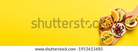 arándanos · blanco · fuera · alimentos - foto stock © denismart