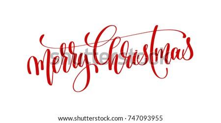 Felirat vidám karácsony fekete fából készült textúra Stock fotó © OleksandrO