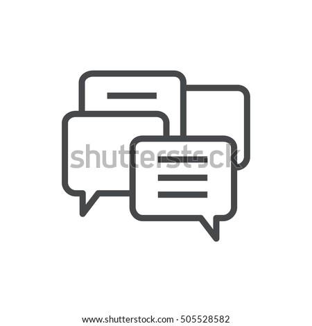 форуме · икона · квадратный · кнопки · темно · серый - Сток-фото © ahasoft