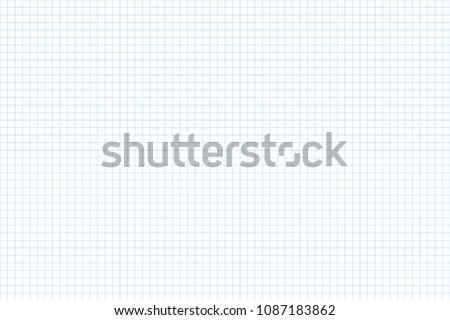 миллиметр сетке квадратный графа бумаги Сток-фото © olehsvetiukha